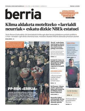 BERRIA / 2019-03-14