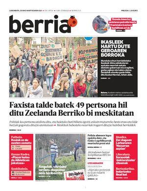 BERRIA / 2019-03-16