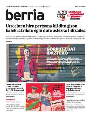 BERRIA / 2019-03-19