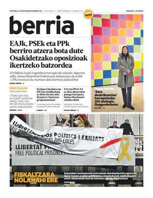 BERRIA / 2019-03-22