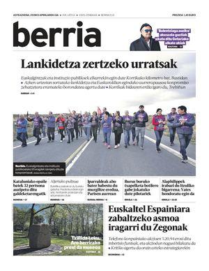 BERRIA / 2019-04-10