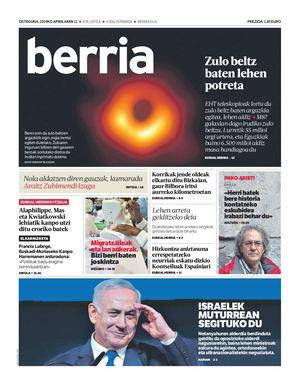 BERRIA / 2019-04-11
