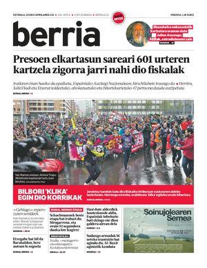BERRIA / 2019-04-12