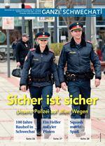 Mai / Juni 2019 © Stadtgemeinde Schwechat