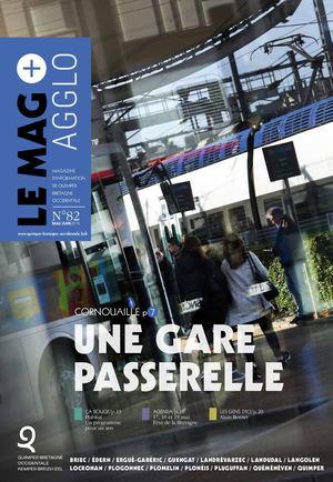 Le Mag+ Agglo n°82 - mai/juin 2019