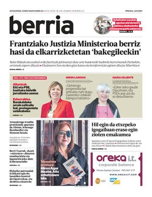 BERRIA / 2019-05-15