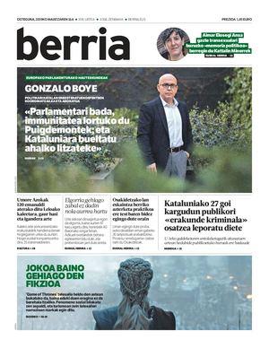 BERRIA / 2019-05-16