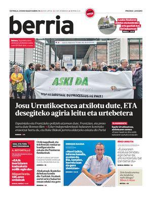 BERRIA / 2019-05-17