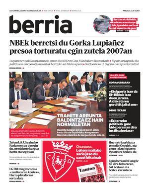 BERRIA / 2019-05-21