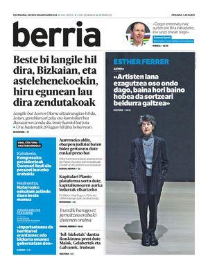 BERRIA / 2019-05-23