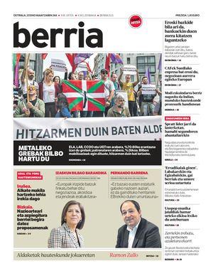 BERRIA / 2019-05-24