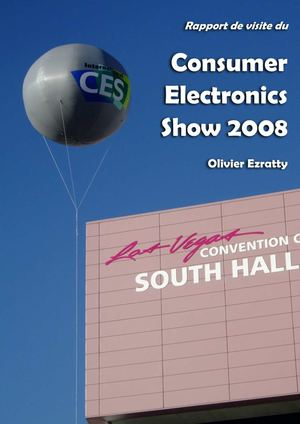 Consumer Electronics Show 2008 Report