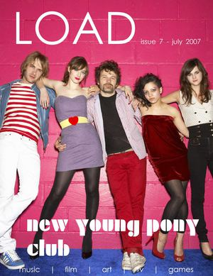 LOAD magazine - Issue 7