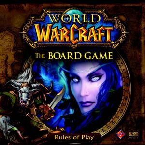 World of Warcraft - Rules