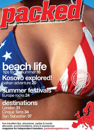Packed Magazine Issue 03 2007