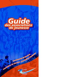 Guide des associations de jeunesse juive