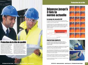 Equipement protection individuelle