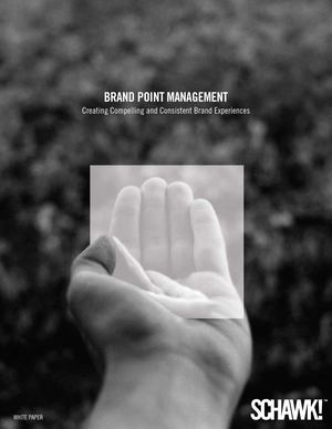 Brand Point Management: Creating Compelling and Consistent Brand Experiences