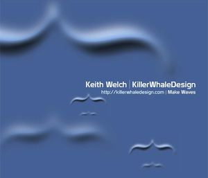 Keith Welch | Portfolio Samples