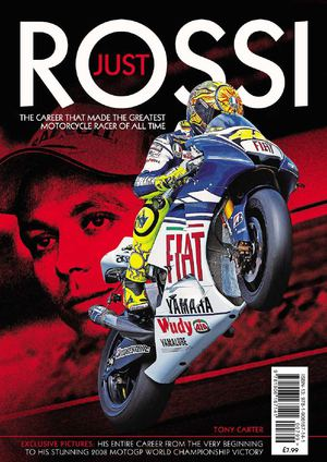 Just Rossi  (sample)