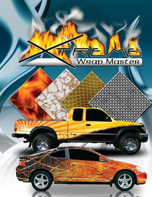 Xtreme Wrap Master 1 - Taylor Digital Imaging