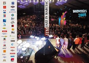 Jazz In Marciac : Souvenirs 2008