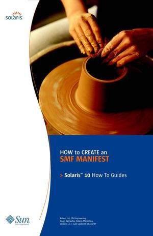 SMF Manifest How To Guide
