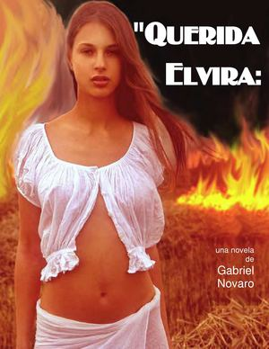 """Querida Elvira:"