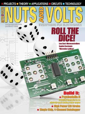 Nuts and Volts 01 2008