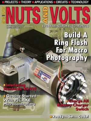 Nuts and Volts 01 2007