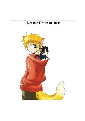 Naruto - Double Point de Vue