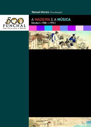 Calamo a madeira e a msica estudos c 1508 c1974 coord a madeira e a msica estudos c 1508 c1974 fandeluxe Images