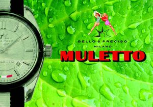 Bello & Preciso Milano - Muletto catalogue