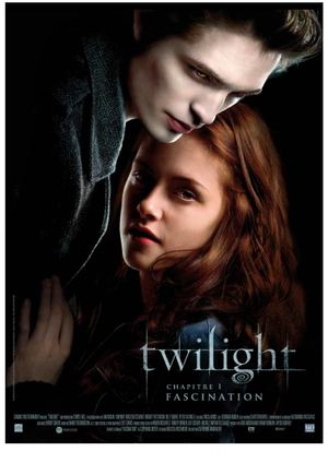 Bande Originale de Twilight - Les Paroles