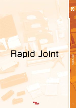 Accessori in gel Rapid Joint