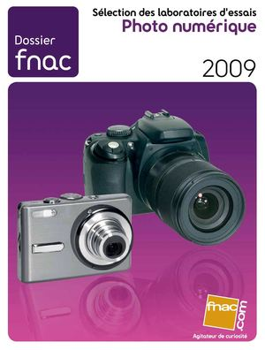 Guide Fnac Photo 2009