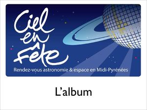 Ciel en Fête - Album photo