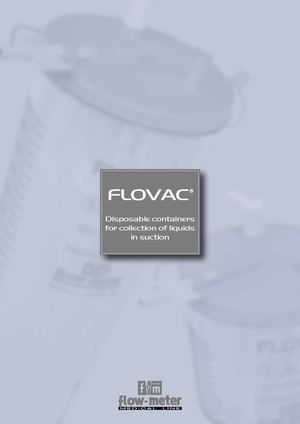 Flovac® Suction Collection System