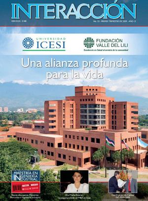 Revista Interacción Universidad Icesi