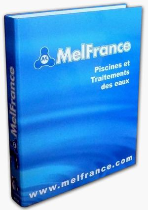 Catalogue Melfrance 2009