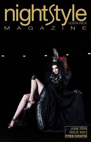 NightStyle Magazine
