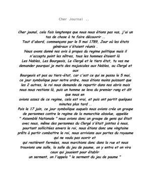 finest selection 925a2 9d849 Journal intime d un révolutionnaire