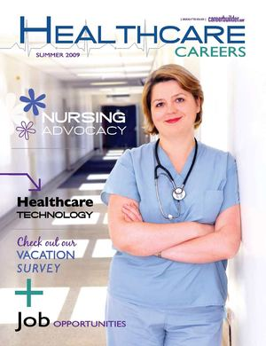 Healthcare Careers (Summer 09)