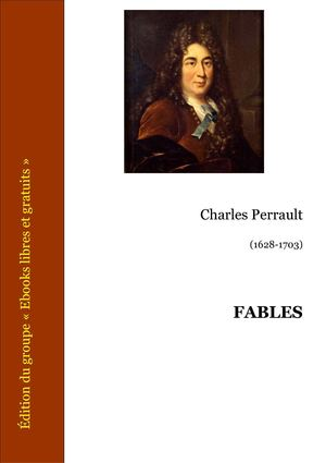 Charles Perrault - Fables