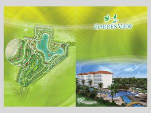 Vista Cana Resort & Country Club - Garden View Apartments