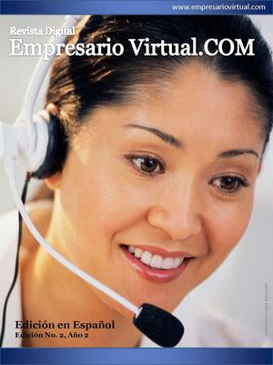Revista Digital - Empresario Virtual COM - No. 2