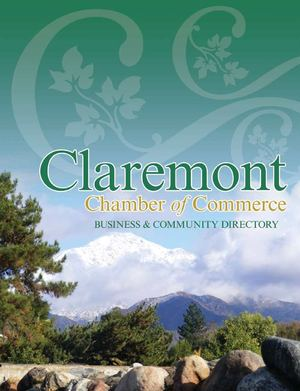 Claremont Chamber of Commerce Business Directory