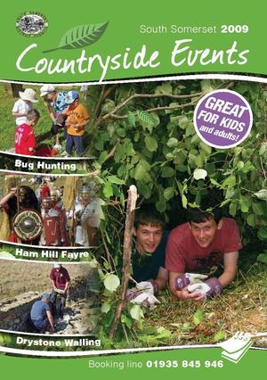 2009 Countryside events