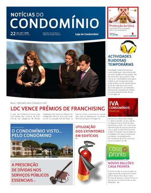 Noticias do Condominio #22
