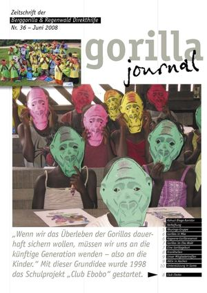 Gorilla Journal 36